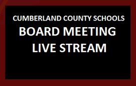 Cumberland County Board Meeting Live Stream