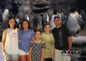 Elanna Hylander and Family