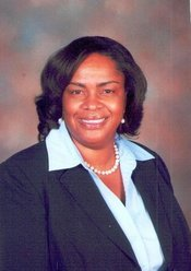 Dr. Valerie Simpson