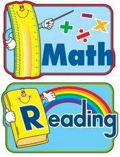 Math & Reading