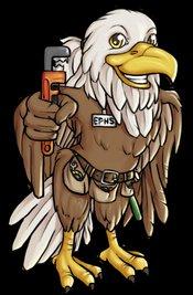 Maintenance Eagle