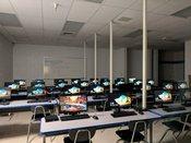 Updated High School Computer Lab