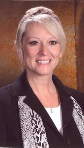 Gina Sons-Sircy, CTE Director Technology Supervisor