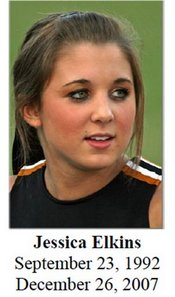 Jessica Elkins