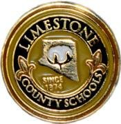 THANKS LIMESTONE County Schools