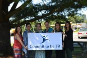 Commit to be Fit Leadership Team