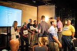 View Alpha Cohort Completes Two More Courses