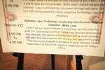 View 2015 Fall Symposium - Tuesday PM Sessions