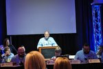 View 2016 - Fall Symposium - Tuesday Lunch with Leslie Fisher and More Breakout Sessions