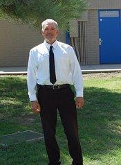 Mr. Dennis Blauser