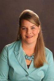 Cara Small, Southeast ELC Coordinator serving ESUs 4,5,6 and Lincoln Public Schools