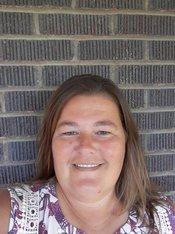 Odessa Ambrose, Vision Teacher