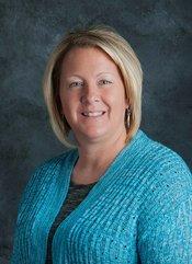 April Kelley, MTSS Coordinator