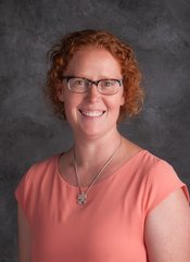 Jen Quaranta, ASD Regional Coordinator