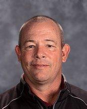 Rick Frauenberger II, Grapeland Secondary Principal
