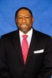 Mr. David Day, JCJHS Principal