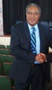 Image for Dr. Jesse Harness