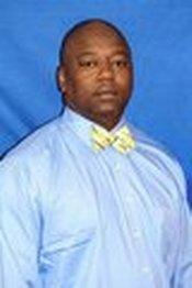 Mr. LaRondrial Barnes, JCES Principal