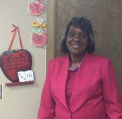 Dr. Bertha L. Watts-Woods Federal Programs Director
