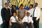 View JCJHS Royal Court - Homecoming 2015
