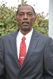 Mr. Vincent Turner, Superintendent of Education