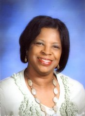 Ms. Delores Turner, Food Services Director