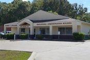 Robert L. Williams Educational Administration Building