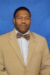 Mr. Cleveland Moore, Director