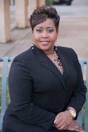 Ms. Shemekia Bailey, Principal