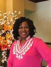 Mrs. Faye Brown, JCHS Principal