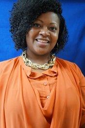 Mrs. Alma Jones, CTE Director