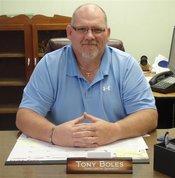 Image for Tony Boles