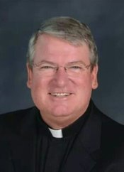 Reverend Robert J. Schneider, Pastor