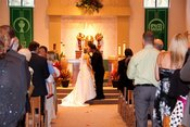 We All Love Weddings!
