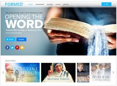 Catholic videos, books and more