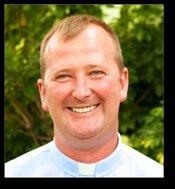 Fr. Dermot Dunne, Pastor