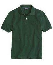 Hunter Green Polo Shirt