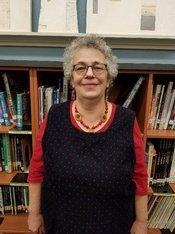 Image for Ms. Zora DeGrandpre