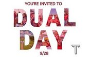 Are you participating in dual enrollment at Troy University or interested in learning more? Come to our FREE Dual Day event on September 28th @ 10:00. This event will allow you to talk with current dual enrollment students, find out what the process of becoming a Trojan after high school is, and so much more! You will also be able to participate in a tailgating luncheon, take a tour of our beautiful campus, and receive FREE Football tickets to cheer on the Trojans as they take on Arkansas State.  **Students can bring up to 3 additional guests (parents, siblings, etc.). These guests will also receive tickets.**  To register for this event please go here: Dual Day Registration