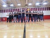2018-2019 7th grade Boys Basketball