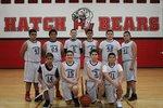 View 2016 - 2017 7th Grade Boys Basketball Team