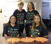 HVPS Special Education Office Staff