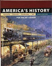Advanced Placement U.S. History