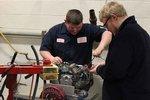 View Power Equipment Mechanics