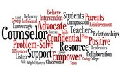 All about school counseling!