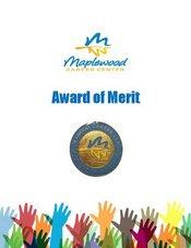 Image for Award of Merit