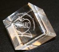 Crystal Apple Award