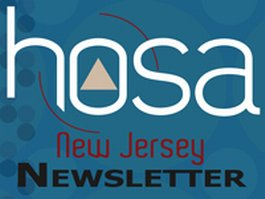 Hosa Newsletter Logo