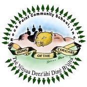 Rock Point Community School Seal