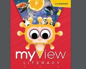 K-5 Primary Instructional Resource
